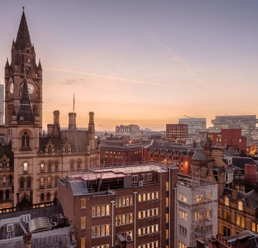 Influential_Manchester