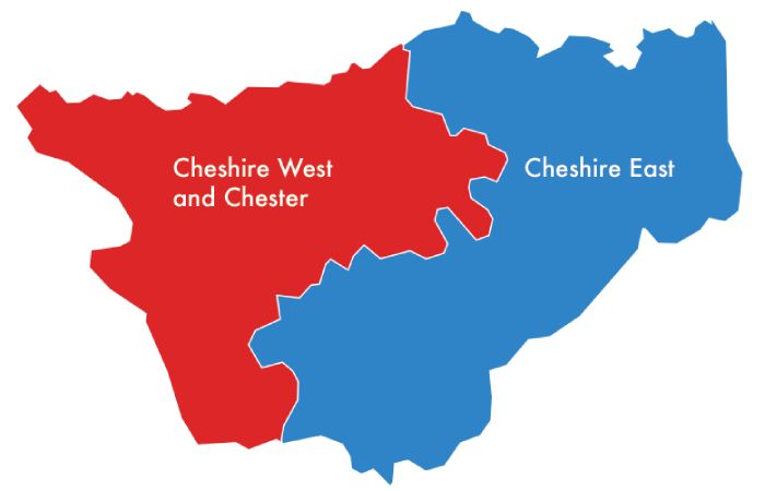 Local Elections 2019 Cheshire East & West
