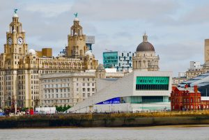 Liverpool City Centre local elections